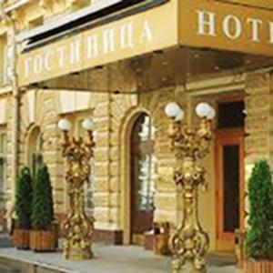 Гостиницы Ключей