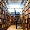 Библиотеки в Ключах